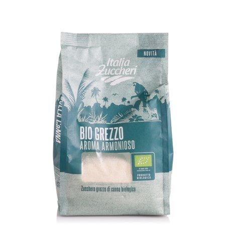 Zucchero di Canna Grezzo Bio 500g