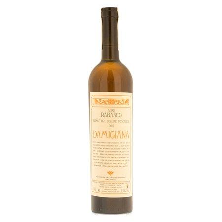 Trebbiano D'Abruzzo Doc Damigiana 0,75l