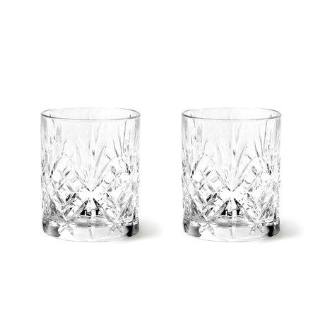 Set 2 bicchieri Melodia