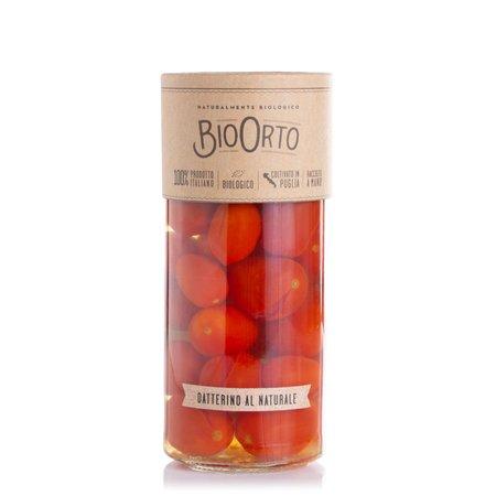 Pomodoro Datterino Biologico Naturale 580ml