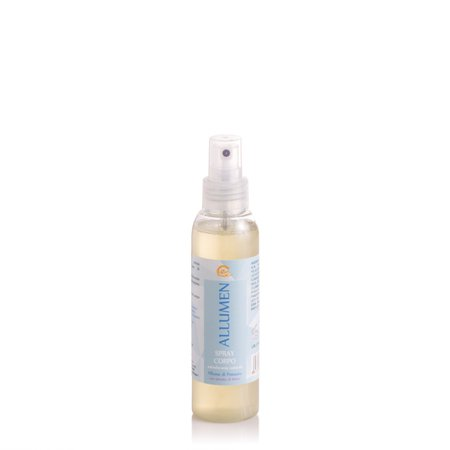 Allume di Potassio Neutro Spray 125ml
