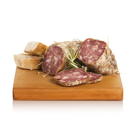 Salame Crudo all'Arneis 450g