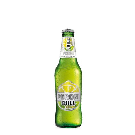 Chill Lemon 0,33l