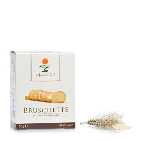 Bruschette 50g