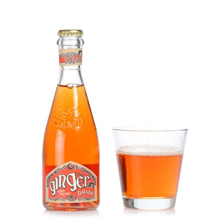 Ginger 330ml