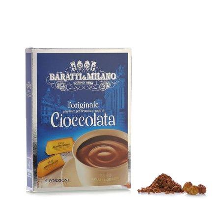 Preparato per Cioccolata Calda 90g