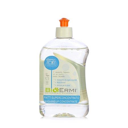 Detergente Piatti Superconcentrato 500ml