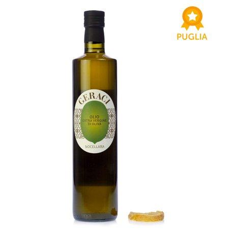 Olio Evo Nocellara 0,75l