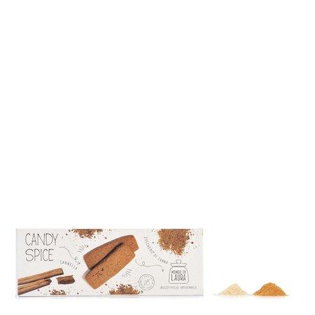 Biscotti Candy Spice 130g