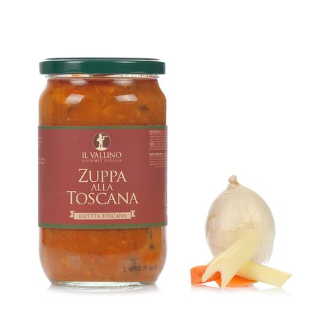 Zuppa Toscana 500g