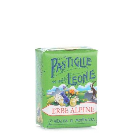 Pastiglie alle Erbe Alpine 30 g