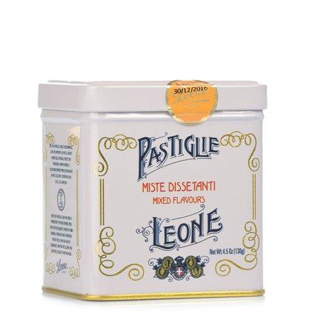 Pastiglie Miste Dissetanti 130 g