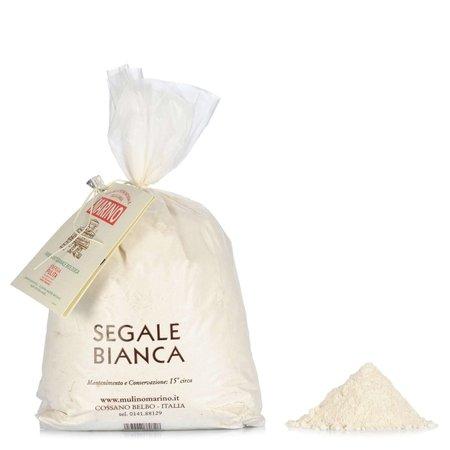 Farina di Segale Bianca 1kg