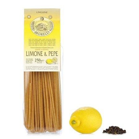 Linguine Limone e Pepe 250g
