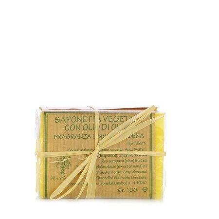 Saponetta al Limone Verbena 100g