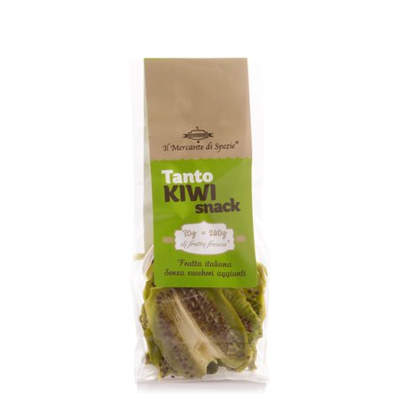 Kiwi Disidratato a Fette 30g