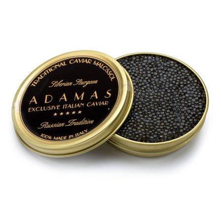 Caviale Black Label  50g
