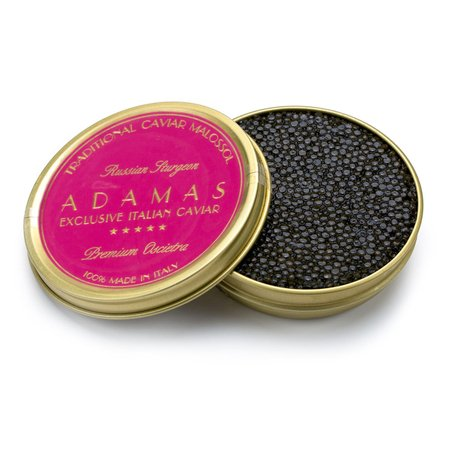 Caviale Pink Label  50g