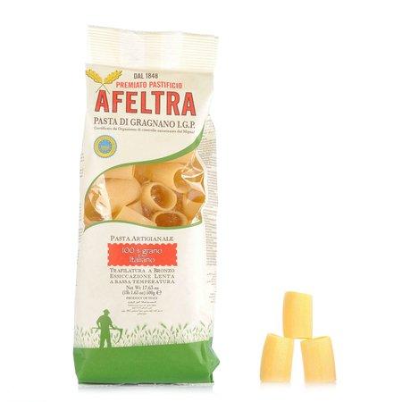 Paccheri 100% Grano Italiano 0,5kg