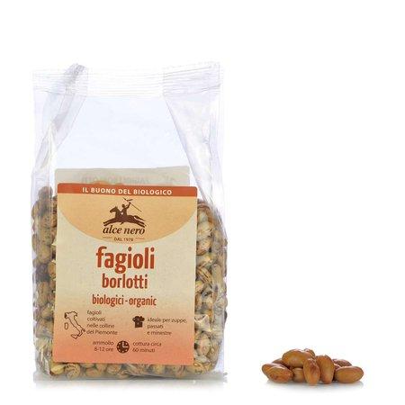 Fagioli Borlotti Bio 400g