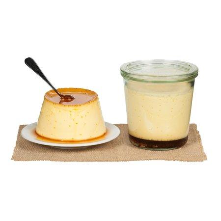 Creme Caramel Vaniglia e Limone 360g
