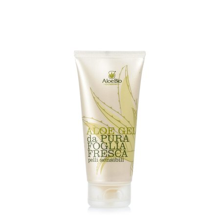 Aloe Gel da Pura Foglia Fresca 100ml