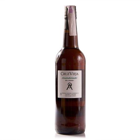 Vino Amontillado En Rama 0,75l