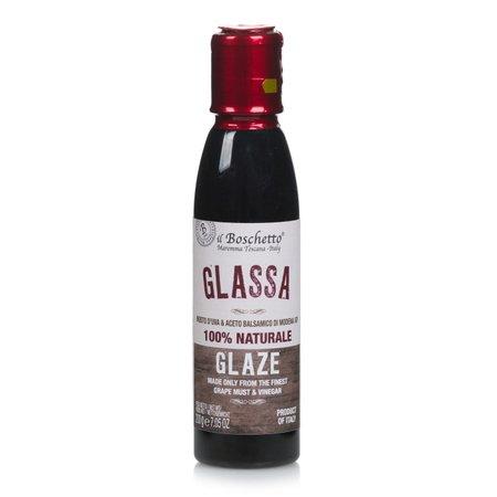 Glassa Classica Nera 200g
