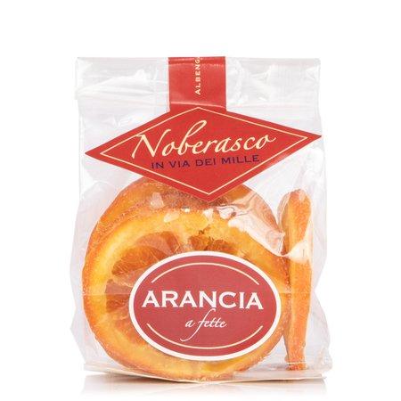 Arancia Disidratata a Fette 150g
