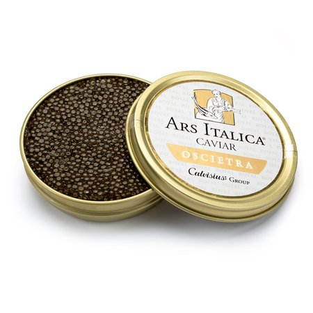 Caviale Oscietra Royal 10g
