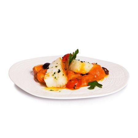 Baccalà Pomodoro e Patate 200g