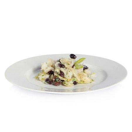 Baccalà, Sedano e Olive 180g