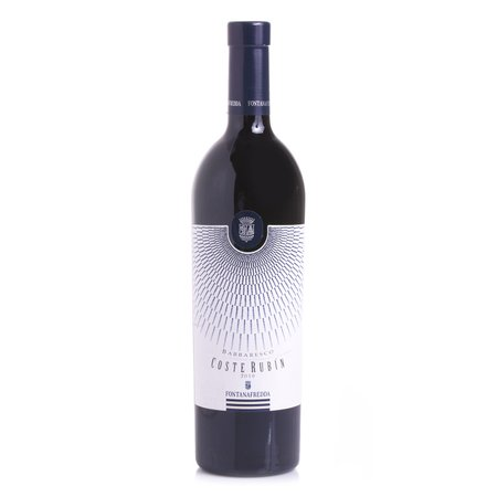 Barbaresco Coste Rubin 2013 0,75l