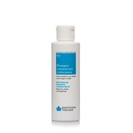 Shampoo concentrato rinforzante 150ml