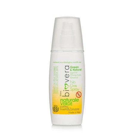Spray Anti Zanzare 100ml