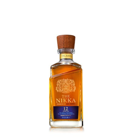 Blended Japanese Whisky 12 anni 0,75l