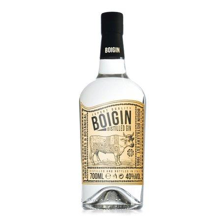 Boigin Gin  0,70l