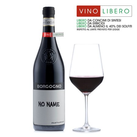 No Name Langhe Nebbiolo 0,75l