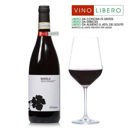 Barolo Brandini Cru 2011 0,75l