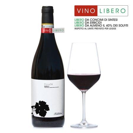 Resa 56 Barolo 2010 0,75l
