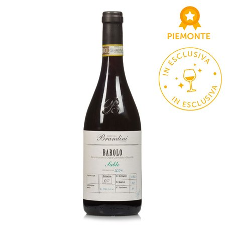 Barolo Sable 0,75l