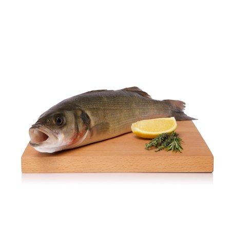 Branzino Pescato  900g