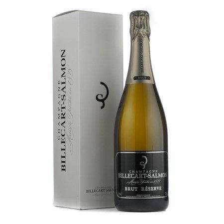Champagne Brut Réserve Astucciato 0,75l