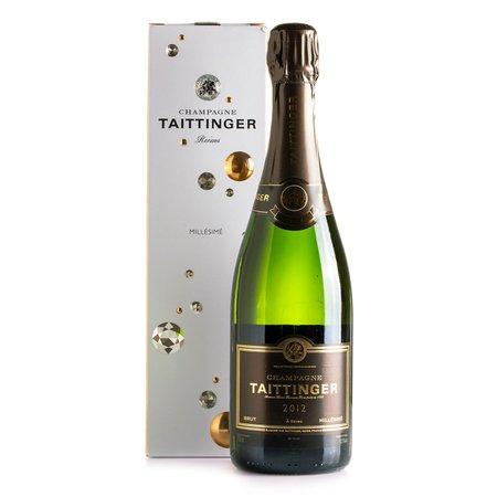 Champagne AOC Brut Millesimato  0,75l