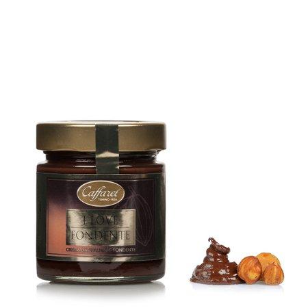 Crema Cacao Fondente 210g