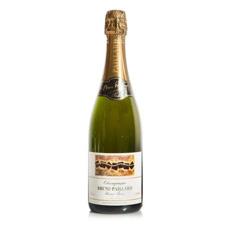 Champagne Assemblage Millesimato 1996 0,75l