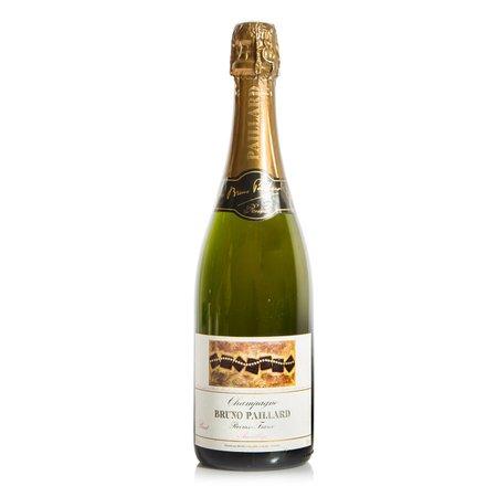 Champagne Assemblage Millesimato