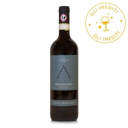 Chianti Classico Montelodoli 0,75l