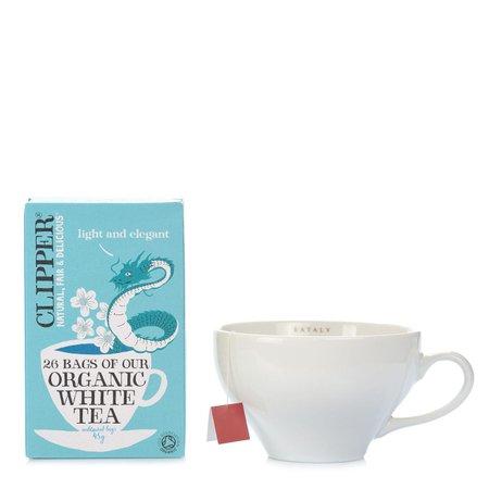 Tè Bianco 26 Filtri