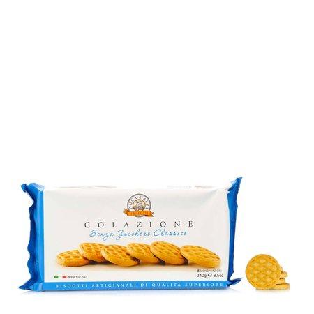 Biscotti Classici Senza Zucchero  290g